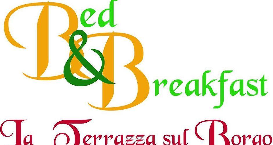 לינה וארוחת בוקר Serracapriola La Terrazza Sul Borgo